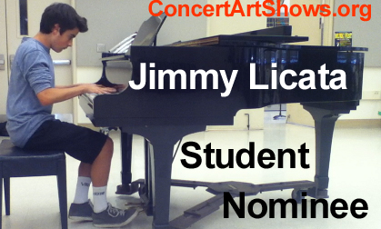 Jimmy Licata Nominee 1
